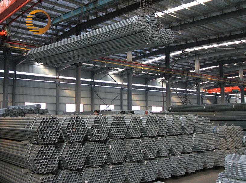 API 5L GrB Carbon Steel Seamless Pipe