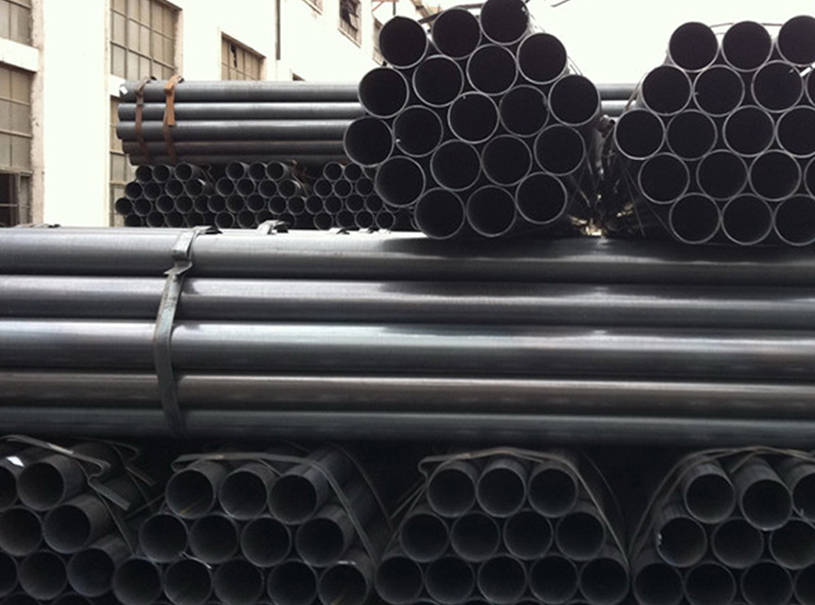 ASTM A53 Welded Steel Pipe