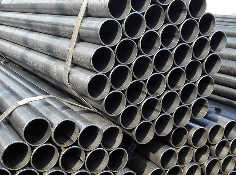 Construction Welded Steel Pipe