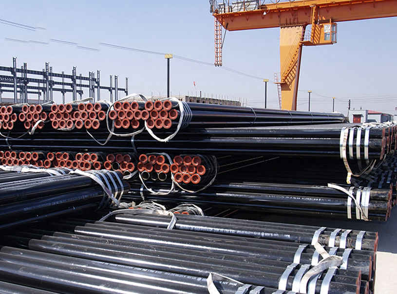API 5L Seamless Steel Pipe