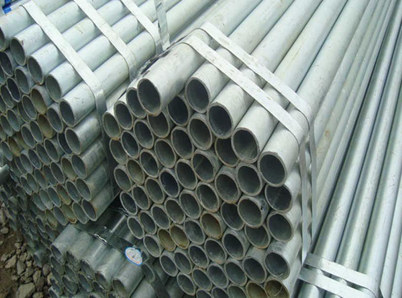 Building Steel Pipe