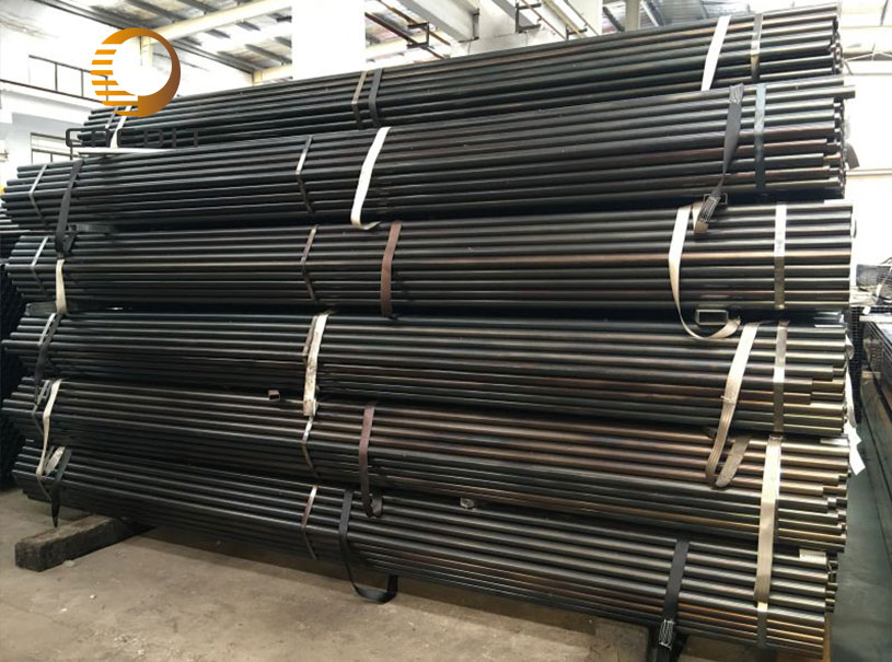 Tianjin Steel Pipe