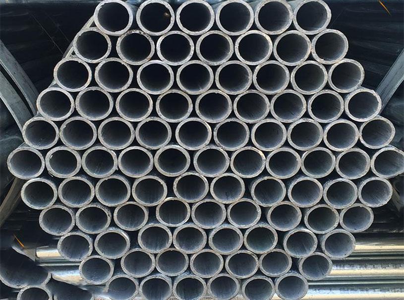 tubo sin costura